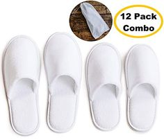Top 5 Best Spa Slippers of March 2019 - Best Month Products Mr Muscle, Spa Slippers, Commercial, Makeup Bag Organization, Purple Shampoo, Best Spa, Family Picnic, Cotton Velvet, Online Shopping Stores