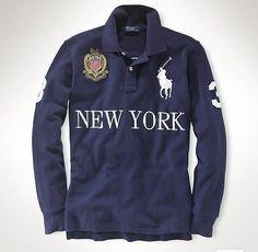 cheap ralph lauren polo shirts Mancher Longues Polo Homme rk bleu profond http://www.polopascher.fr/