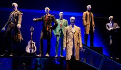 David Bowie is - Inside the exhibition at the V, London