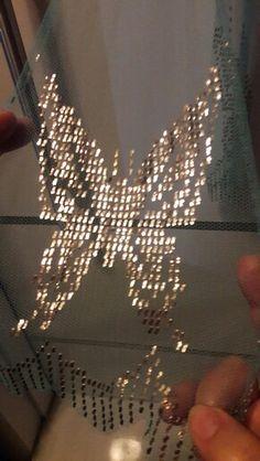 Saree Blouse, Hand Embroidery, Allah, Jewelry, Papillons, Handarbeit, Jewlery, Jewerly, Sari Blouse