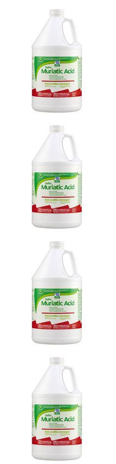 9 Best Muriatic Acid images