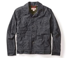 Filson Short Lined Cruiser Jacket Black 2XL 10687