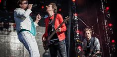 Lollapalooza 2017 - shows do segundo dia
