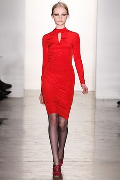 Sophie Theallet | Fall 2012 Ready-to-Wear Collection | Style.com