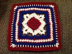 Ravelry: 2014 Crochet Block-A-Month CAL