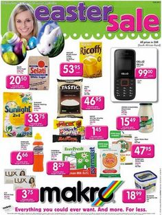 Easter Sale & Easter Deals: Appliances, Furniture, Electronics, & More Sears Hometown Stores has the best deals for you on home appliances, furniture, and electronics this Easter. Fill your home with new appliances and save big during our Easter weekend sale.