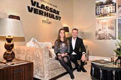 LXRY fair - Magalie Brewaeys en Jo Lauryssen - Vlassak Verhulst villabouwers