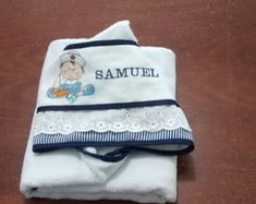 Bucket Hat, Lunch Box, Towel, Hats, Hooded Towels, Embroidered Towels, Bath Linens, Sewing Baby Clothes, Art For Bedroom