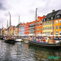 20 Picturesque Places in Colourful Copenhagen | The Intrepid Guide