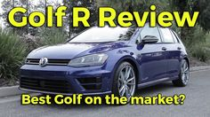 2017 Volkswagen Golf R Volkswagen Golf R