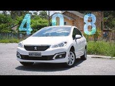 4X PEUGEOT – PEUGEOT 408 BUSINESS  Video  Description Esse é o projeto #4Xpeugeot, onde mostramos todos os carros da linha Peugeot 2018 no Brasil. Cada canal mandou um review completo de um dos modelos, acompanhe pelo link abaixo! LINK PRA PLAYLIST:  208 – 408 – 2008 ...