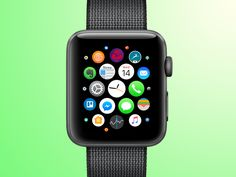 12 essential Apple Watch Series 2 and watchOS 3 tips and tricks (Apple Tech) Apple Watch Hacks, New Apple Watch, Apple Watch Series 2, Nike Watch, Apple Watch Iphone, Apple Watch Accessories, Latest Iphone, Apple Products, Apple Ipad