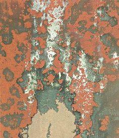 Warhol: Oxidation Paintings