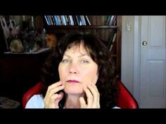 Get Rid of Those Sagging Jowls Permanently! - YouTube