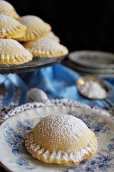 LE GENOVESI ~ Cake Recipes, Muffin, Cookies, Breakfast, Sweet, Advent, Food, Biscuits, Morning Coffee