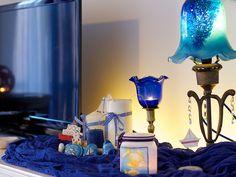 Panormos apartment rental - Decoration details!