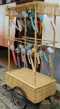 japanese wind chimes furin