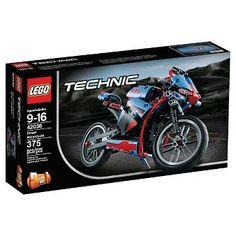 LEGO® Technic Motorcycle 42036