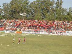 Estadio del C.A. Douglas Haig - Pergamino