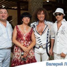 Знаменитости гостившие в ЛОК Гранд Марин |