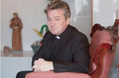 "Congregation unite in protest at suspension of parish priest -- Angry scenes broke out among the congregation on Saturday when Bishop Toal informed them ""a penal judicial process"" had been instituted against Father Despard as a result of his book Crisis in the Priesthood."