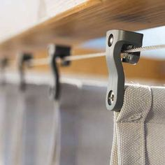 Wolkenbahn L: pendulum hooks on roll Whilst age-old inside principle, the particular pergola continues to Pergola Attached To House, Pergola With Roof, Covered Pergola, Gazebo, Retractable Shade, Outdoor Living, Outdoor Decor, Pergola Designs, Wall Spaces