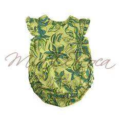 Sommerlicher Strampler, Biobaumwolle Lilorium - MiaDeRoca Lifestyle, Fashion Styles, Woodland Forest, Cotton