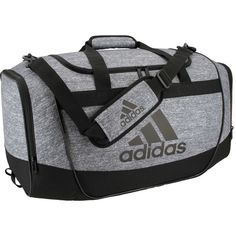 29c95880b366 adidas Defender III Large Duffel Bag