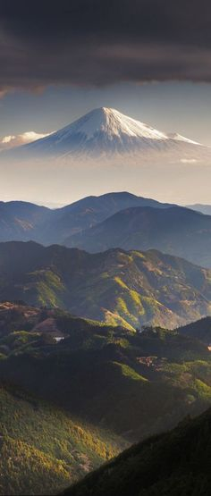 Mt.Fuji, Japan Know someone looking to hire top tech talent? Email me at mailto:carlos@recruitingforgood.com