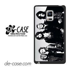 Aerosmith DEAL-365 Samsung Phonecase Cover For Samsung Galaxy Note Edge