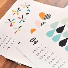 13 Insanely Creative Things To Do With Last Year's Calendar - You're about to cross off those last few December days, but instead of tossing your calendar after...