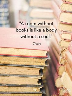 The Reading is my life, a lot of books...a lot of moment, treat!