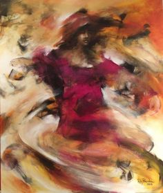 Artist : Paloma Rodríguez / Title : La Vida Que Siempre Quise Para Mi / Dimensions : 130 x 100 cms / Technique : Acrylic On Canvas / Price : MXN $40,000 / Status : Available / Year : 2015