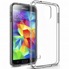 Find More Phone Bags & Cases Information about S5 Case Crystal Clear Air Hybrid Ultra Slim Shockproof Bumper with Clear Back Panel Cover Case for Samsung Galaxy S5 Neo hoesjes,High Quality Phone Bags & Cases from Geek on Aliexpress.com