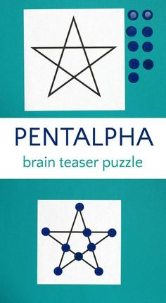 Brain teasers puzzles and beads on pinterest