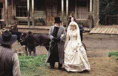 Photo of Cold Mountain for fans of Period Drama Fans 16732249 Period Movies, Period Dramas, Civil War Movies, King's Speech, Cold Mountain, Donald Sutherland, Wedding Movies, Mountain Photos, The Costumer