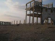 Resultado de imagen de paisajes destruidos
