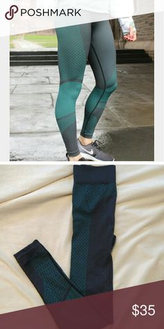 Lululemon All About The Base Tight Only worn once. Perfect condition Lululemon size 4 All About The Base Tight. Great base layer. Flattering. lululemon athletica Pants Leggings