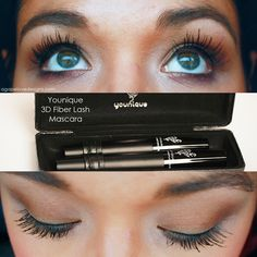 Cannot go wrong with this mascara