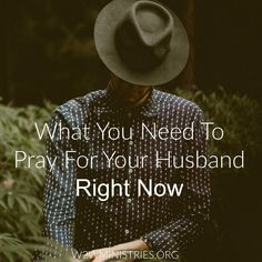 What You Need To Pray For Your Husband Right Now. #marriage #prayer #prayingwife #husband #wife #wifey #marriagemonday Praying Wife, Praying For Your Husband, Marriage Prayer, Right Now, Amazing Grace, Husband Wife, Prayers, Relationship, War
