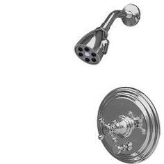 Shower handle...