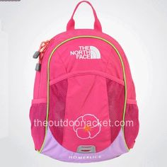 Waterproof The North Face Kid 8L Two Shoulder Red Bag Unisex [OB#0015] - $154.00 : Discount North Face Jacket Outdoor / North Face