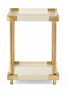 Bernhardt Interiors End Table (340-104) by Bernhardt Hospitality