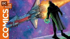 Lately, #HalJordan is not having good time and with the Corps missing, #GreenLantern's new weapon is old. #DCComics