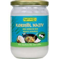 Ulei de cocos organic, nativ, nemodificat, cu gust intensiv de cocos.Nehidrogenat, fara aditivi chimici.