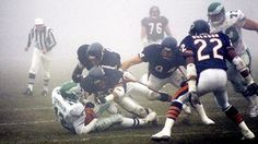 Tough Defense! One of the best defenses in history!
