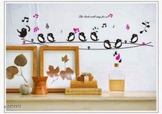 Decorative Stickers