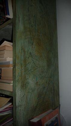 Peinture à la Chaux - Sur midium avec cire d'abeille Lime Paint, Painting, Interiors, Murals, Paint Techniques Wall, Home Painting, Painting Art, Paintings, Interieur