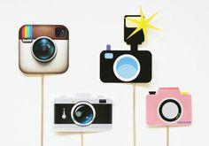 photo booth fiestas - Buscar con Google