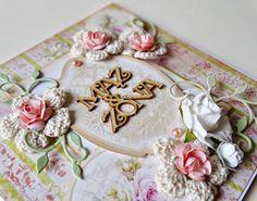 Folder on the CD with photos for your wedding day. Arteemid - Ręcznie robione różności: foldery na CD